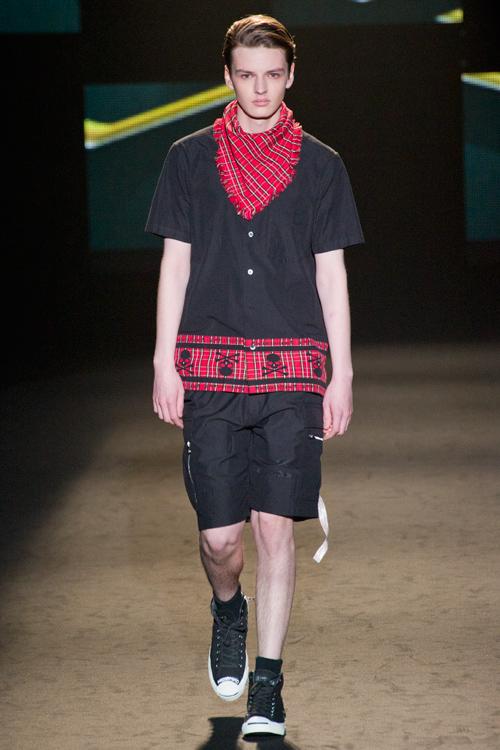 Zdenek Zaboj3140_SS12 Tokyo mastermind JAPAN(Fashion Press)