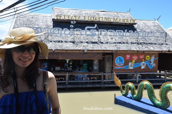 pattaya floating Market (5)