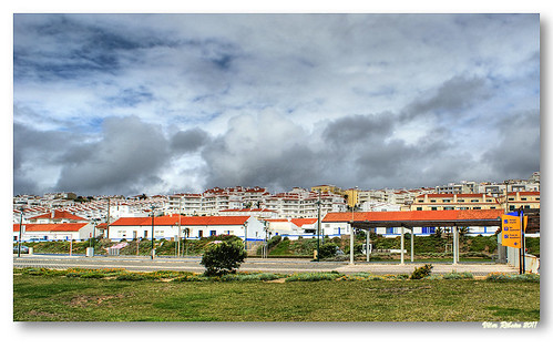Vila de Ericeira by VRfoto