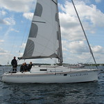 Müritz Sail 2011