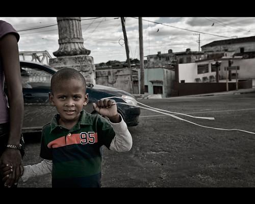 Tirame una foto by Rey Cuba