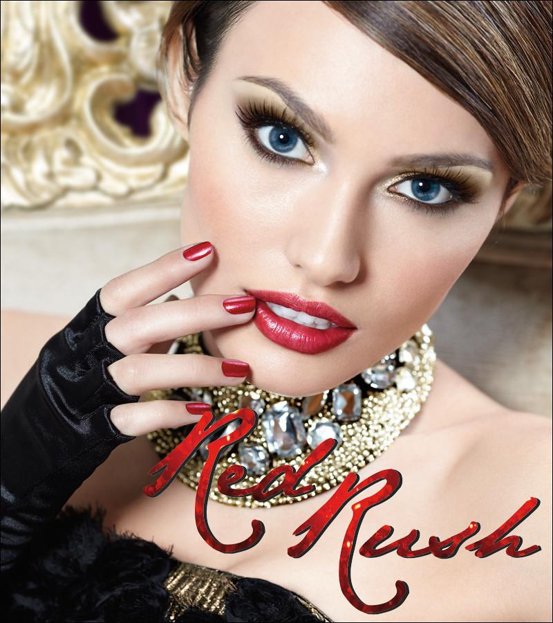 red rush promo
