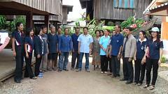 หมู่บ้านที่มีการจัดทำแผนชุมชนดีเด่น ปี 2554 บ้านแพทย์ อ.เชียงม่วน จ.พะเยา