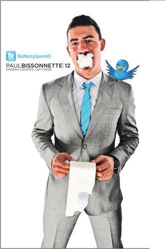 Paul Bissonnette