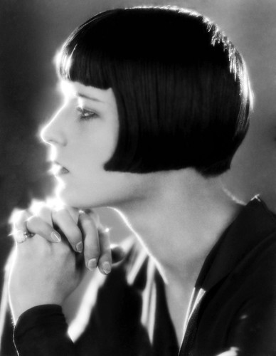 The Bob- louise brooks-glamourdaze