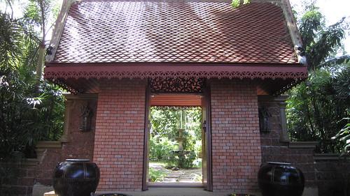 Koh Samui Peace Tropical Spa サムイ島ピーストロピカルスパ (25)