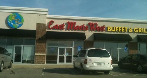 east meet west restaurant chester