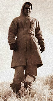 James Paul Stalls, Jr US Navy Seabee WWII Aleutian Islands