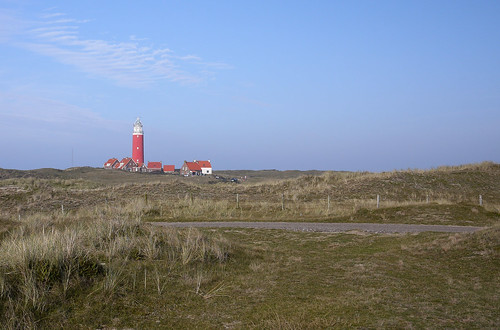 De Cocksdorp Lighthouse