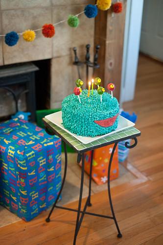 Eli's Birthday26