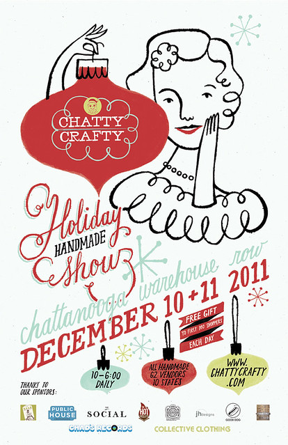 Chatty Crafty Holiday 2011