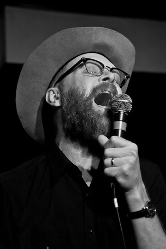 Slim Cessna's Auto Club at the Dominion Tavern