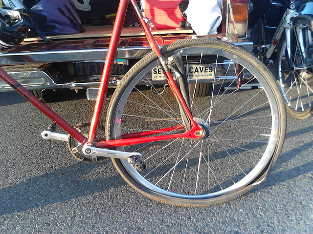 BASP#2 killed my bike.