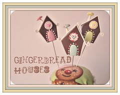 gingies for all (Pinks & Needles (used to be Gigi & Big Red)) Tags: quilt sewing craft sew pincushion etsy gigiminor pinksandneedles pintoppers pintopper sewingpin