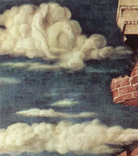 Andrea Mantegna, Heiliger Sebastian