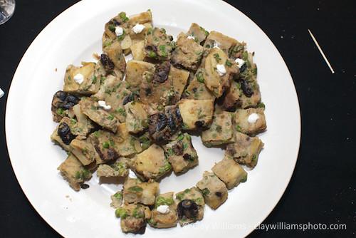 Hassan's Tortilla