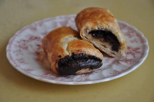 Brancaccio's Pain Au Chocolat