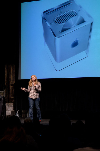 Design Principles: The Philosophy of UX, Whitney Hess #FOWD