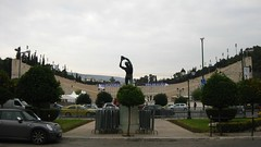 IMG_4902 (Markj9035) Tags: original marathon athens greece olympic olympicstadium 29th athensclassicmarathon originalolympicstadium panathanikos 29thathensclassicmarathon