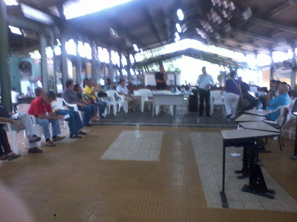 6359714161 a395762916 b - A UNIVERSIDADE FEDERAL DO AMAZONAS CONTRA A VIOLÊNCIA FÍSICA E JUDICIAL SOFRIDA PELO PROFESSOR GILSON MONTEIRO