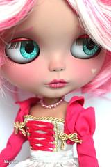 Monique custom Blythe