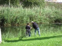 Almere, Netherlands 154 (Design for Health) Tags: people netherlands almere parksandrecreation photographerannforsyth