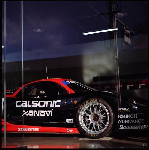 Nissan R390 G1
