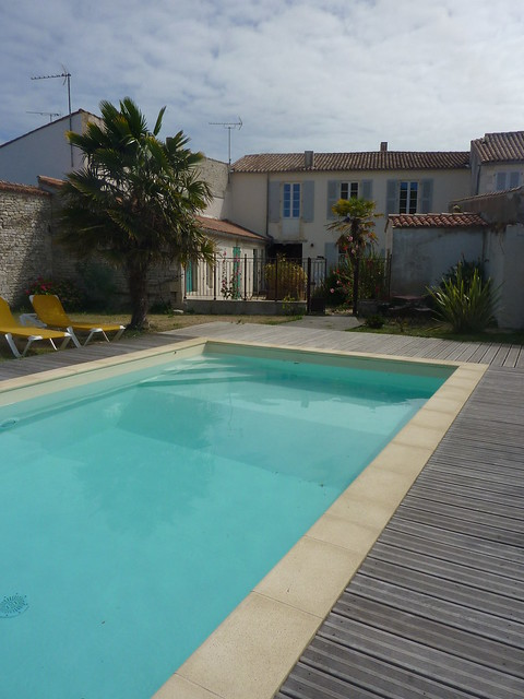 Maison La Flotte, Charente-Maritime