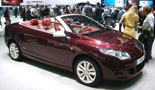 Renault Megane Floride