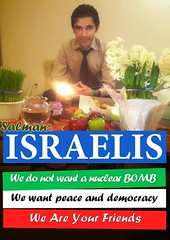 From_Iran_for_peace_and_democracy_Iranians_to_Israelis_29 (350 Evin) Tags: freedom free  proxy       kalame           jonbeshsabz   kabk22