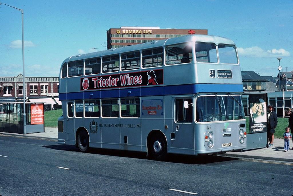 Thamesdown Transport (Year;1977)