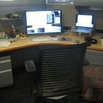 My office at Digg thumbnail