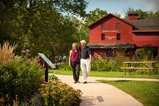 Bonnyville Mill Bristol, IN