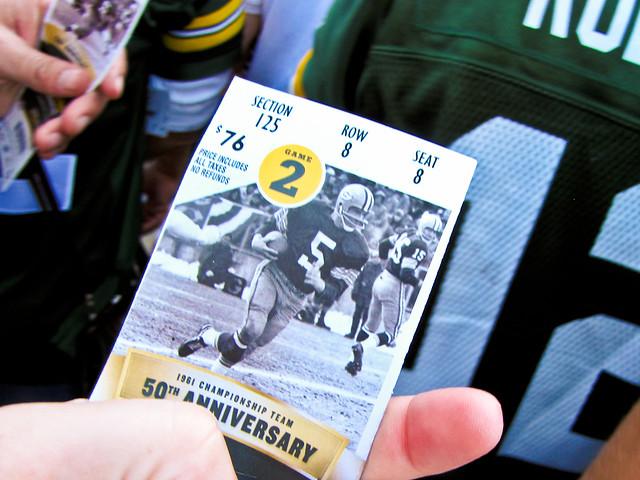 packer game 16