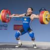 Martirosyan Tigran ARM 69kg (Rob Macklem) Tags: championship european arm olympic weightlifting 2008 tigran martirosyan 69kg