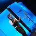 Martín Sastre nos cuenta su experiencia en la realización de su primer largometraje, Miss Tacuarembó (2010), las diferencias entre el campo del arte y el mundo del cine. ¿Cuál es la diferencia entre exponer en una bienal y estrenar una película en la misma cartelera que Toy Story? Un medio elitista (el arte) y por otro lado una industria cultural (el cine) se muestran generalmente como campos distintos y muchas veces opuestos, ser artista y director de cine al mismo tiempo es entonces algo en lo que no muchos han incursionado, sin embargo, como Superman y Clark Kent, son una misma persona con dos nombres.