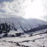 Schneeschuhtour - Etzlihütte