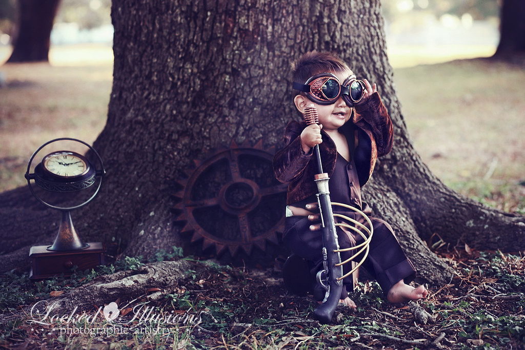 6220808702 90f07a1ef5 b Steampunk | Houston Photographer