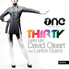 David Oleart - Thirty