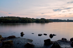 Pennington Flash (seve) Tags: park light sunset england sky lake 20d apple water clouds photoshop canon photography eos evening twilight mac aperture rocks exposure flickr imac osx flash low country steve canoneos20d lancashire elements macosx gregory leigh pennington topaz appleaperture appleimac stevegregory 500px 180550mm borderfx applecrypt wwwflickrcomphotosapplecrypt httpwwwflickrcomphotosapplecrypt httpapplecryptblogspotcom httpapplecrypttumblrcom httppinterestcomapplecrypt httpapplecryptwordpresscom http500pxcomapplecrypt