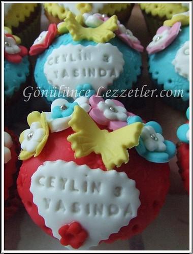doğum günü muffinleri 3