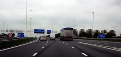 A2-6 (European Roads) Tags: netherlands motorway freeway nl a2 2x4 nieuwegein vianen everdingen autosnelweg oudenrijn verbreding