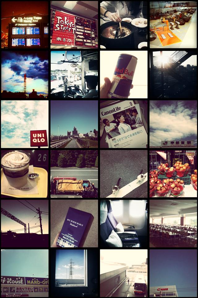 squares for instagram