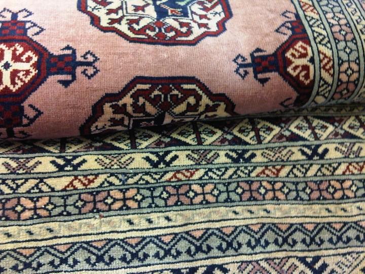 6 X 9 Afghan Rug