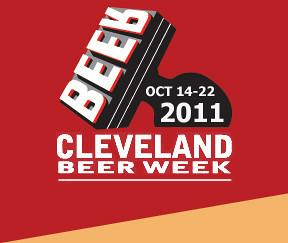 Cleveland Beer Week 2011