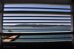 Kota Kinabalu City | Sabah Malaysian North Borneo | _AJP3005 (azj68@yahoo.com | +6 0138895959) Tags: sea photography photographer framed bluesky malaysia borneo kotakinabalu sabah kk freelance landscap azman bluesea northborneo jesselton apiapi azmanjumat