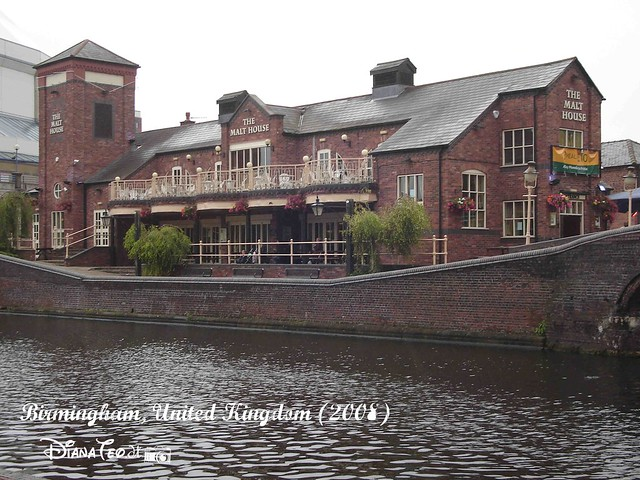Birmingham Sea Life 06