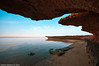 At the sea ! (Safwan Babtain - صفوان بابطين) Tags: sea by landscape nikon sigma saudi arabia 1020mm safwan yanbu البحر d90 وايد at نيكون لاند ينبع سكيب babtain صفوان انقل بابطين