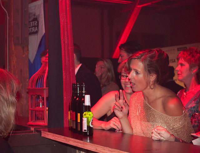 VIFF Closing Gala 2011