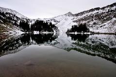 Red Pine Lake (Great Salt Lake Images) Tags: utah saltlakecity littlecottonwoodcanyon redpinelake milldsouthforktrail